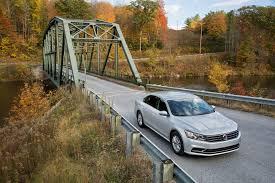 Vw Passat Floor Mats 2016 by 2016 Volkswagen Passat Review Carrrs Auto Portal