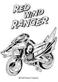 Po Gallery For Photographers Power Ranger Coloring Pages
