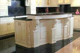 Unfinished Cabinets Home Depot by Wooden Shaker Cabinets Unfinished Cabinet Doors Wood