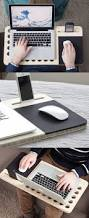 Amazon Padded Lap Desk by Best 25 Laptop Stand Ideas Only On Pinterest Diy Laptop Stand