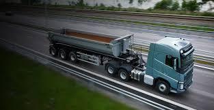 100 Tandem Truck Volvo FH Axle Lift Volvo S