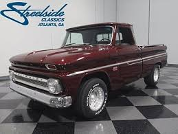 1966 Chevrolet C K Truck For Sale 100945656