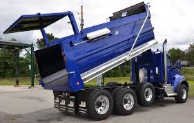100 Dump Truck Tailgate Specing Work S Fleet Management Ing Info