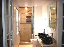 Small Narrow Bathroom Design Ideas by Small Bathroom Small Bathroom Decorating Ideas Pinterest Bar