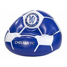 Chelsea FC Official Football Inflatable Chair Best Promo Bb45e Inflatable Football Bean Bag Chair Chelsea Details About Comfort Research Big Joe Shop Bestway Up In And Over Soccer Ball Online In Riyadh Jeddah And All Ksa 75010 4112mx66cm Beanless 45x44x26 Air Sofa For Single Giant Advertising Buy Sofainflatable Sofagiant Product On Factory Cheap Style Sale Sofafootball Chairfootball Pvc For Kids