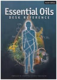 essential oil desk reference abebooks