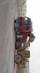 Six Wheel Dump Truck For Rent | Qatar Living