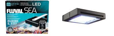 eclairage led pour aquarium eau de mer le à nano pour aquariums d eau de mer et récifaux