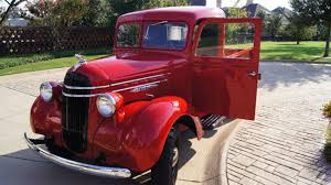 Rare And Obscure 1937 Mack Jr. Pickup Truck On Ebay