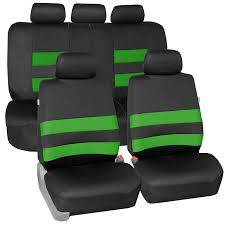 100 Neoprene Truck Seat Covers Amazoncom FH Group FB087115 Premium Airbag