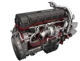 MP8 Semi Truck Engine | Mack Trucks