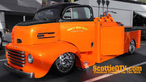 1948 Ford F6 COE Custom Hauler The SEMA Show 2017 - ScottieDTV ... Ford F6 Coe Truck Sold Kustoms By Kent Tow Truck At Pomona Fairplex Rlkitterman On Deviantart Coe Trucks Photos Pinterest Cars And Rigs Wallpapers Vehicles Hq Pictures 4k Wallpapers Cseries Wikipedia 1948 A 90s Gm Chassis With Century Rollback Rusting Photo Flickriver Nice Amazing 1956 C800 Ford Cabover Truck Bangshiftcom Be Cooler Than Anyone Else At Home Depot In This Has Cop Car Underpnings The Drive Hot Rod Hauler Potential 1952 Tractor Vehicle Just A Guy Most Impressive Hot Rod Trailer Ive Seen