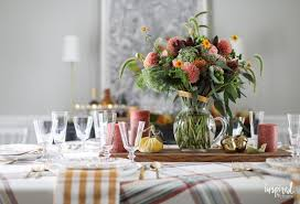 Stylish Fall Decor Ideas For Your Dining Room Decorating Diningroom