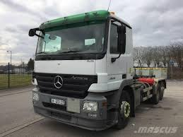 Mercedes-Benz Actros 2536_hook Lift Trucks Year Of Mnftr: 2010 ... Scania G480 8x4_hook Lift Trucks Year Of Mnftr 2010 Price R 862 Hooklift Truck Scale Pfreundt Gmbh Pdf Catalogue Technical Used 2007 Intertional 4300 Hooklift Truck For Sale In New Chgan Hook Lift Mini Garbage Collection Roll Off Truck 15k Hook System Heavy Duty Work Trucks New Used Classifieds At Etruckingcom Loading An Dumpster Youtube Carco Industries Volvo Fm460 8x4 Koukku 6200mm_hook 2006 Hooklift Kio Skip Container Loader Isuzu Fire Fuelwater Tanker Isuzu Road