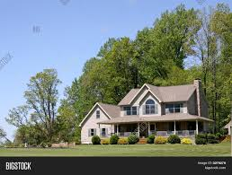 100 Modern Rural Architecture House Image Photo Free Trial Bigstock