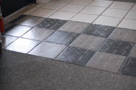 chalk paint ceramic tile floor can you paint tile floors