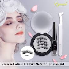 New Magnetic Eyeliner & 2 Pairs Magnetic Eyelashes Set, 4ml Waterproof  Liquid Eyeliner 5 Magnet Black... Lashpro Accelerator Course Sugarlash Pro Diy Magnetic Eyelashes Emmy Coletti Beautyy In 2019 Lashd Up Full Eyes Natural Look Grade A Silk No Glue Child Cancer Partner 3 One Two Cosmetics Half Length Lashes Lash Next Door Mascara Inc Australasia Issue By Chrysalis House Publishing Magnetic Lashes Indepth Review Demo Home Eyelash Review Are They Worth The Hype Eyelashes False Similar Ardell Ebook From Luvlashes Storefront All You Need To Review Coupon Code