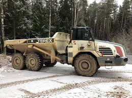 Terex -ta-27 Price: €31,514, 2006 - Articulated Dump Truck (ADT ... Terex 3305b Rigid Dump Trucks Price 12416 Year Of Terex Truck China Factory Tr35a Tr50 Tr60 Tr100 Gm Titan Dump Truck Oak Spring Bling Farmhouse Decor N More Five Diecast Model Cstruction Vehicles Conrad 2366 2002 Ta30 Articulated Item65635 R17 With Cummins Diesel Engine Allison Torkmatic Ta25 6x6 Articulated Dump Truck Youtube Ta400 Trucks Adts Cstruction Transport Services Heavy Haulers 800 23ton Offroad Chris Flickr