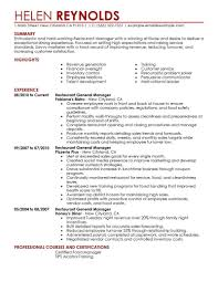 Sampletaurant Managerume Monster Com Free Sample Restaurant Manager ... Choose From Thousands Of Professionally Written Free Resume Examples Marketing Resume Examples Sample Rumes Livecareer Nurse Latest Example My Format Rsum Templates You Can Download For Free Good To Know Job Template Zety Entry Level No Work Experience With Objective Graphicesigner Samples New Of 30 View By Industry Title Cool Salumguilherme Senior Logistic Management Logistics Manager Example Cv Word Luxury 40 Creative Youll Want To Steal In 2019