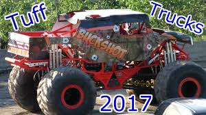 2017 Tuff Truck Challenge - Northeast Fair - YouTube
