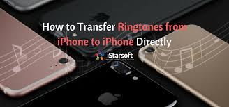 How to Transfer Ringtones from iPhone to iPhone X 8 7 Plus