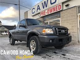 100 Used Trucks For Sale In Mi 2006 D Ranger In Port Huron MI Near New