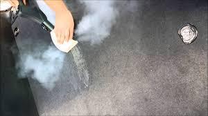 nettoyage siege auto tissu vapeur renovap nettoyage à vapeur automobile shoing moquette