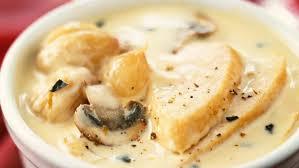 cuisine recette poulet blanquette de poulet facile et pas cher recette sur cuisine actuelle
