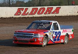 100 Nascar Truck Race Results 2018 Eldora Dirt Derby Qualifying NASCAR S