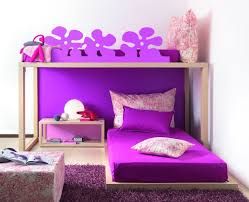 Cool Beds for Teenage Girls