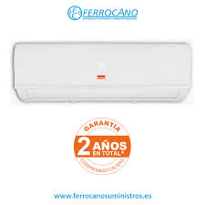 Aire Acondicionado Split 1x1 Inverter LG CONFORT12SET Con 3010