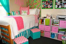 Preppy Lilly Pulitzer Bedding Dorm Ideas — Jen & Joes Design