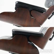 Eames Herman Miller 670 Lounge Chair Restoration. Broken ... How To Store An Eames Lounge Chair With Broken Arm Rest The Anatomy Of An Eames Lounge Chair The Society Pages Best Replica Buyers Guide And Reviews Ottoman White Edition Tojo Classic Chocolate Leather Vintage Grey Collector New Dims Santos Palisander Polished Black Lpremium Nero All Conran Shop Shock Mount Drilled Panel Repair Es670 Restoration By Icf For Herman Miller Vitra