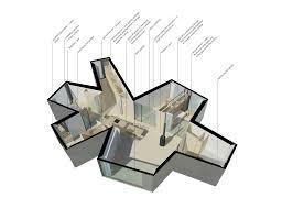 100 Chameleon House Gallery Of Petr Hajek Architekti 15