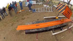 Pumpkin Chunkin Trebuchet World Record by Punkin Chunkin Awesome Kid Launch Gopro Youtube