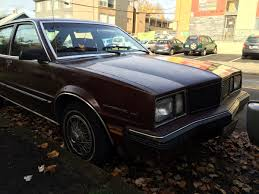 100 Craigslist Phoenix Cars And Trucks For Sale By Owner Curbside Classic 19801984 Pontiac A Short