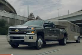 100 Chevy Truck Super Bowl Commercial 2014 And SUV Ad Roundup Trend