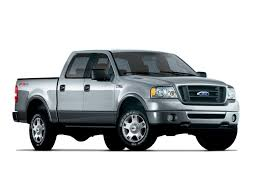 100 2006 Ford Truck F150 Top Speed