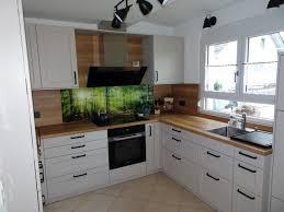 fertiggestellte küchen mit küchen vom küchenhersteller schüller