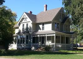 The Kaley House Bed & Breakfast AT RED CLOUD