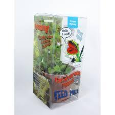 9greenbox venus fly trap w gift box packing large