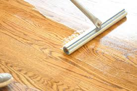 Bona Hardwood Floor Polish Applicator Pad by How To Refinish Hardwood Floors One Project Closer