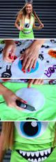 Halloween Warehouse Okc by Best 25 Mike Wazowski Costume Ideas On Pinterest Sully Costume