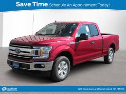 100 The New Ford Truck F150 Dealership In Grand Island NE Anderson Of