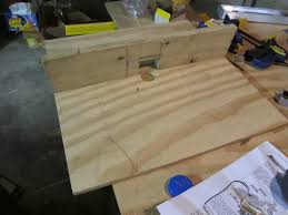 project 2 a simple router table woodworking talk woodworkers