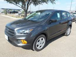 New 2018 Ford Escape For Sale | Edinburg TX