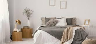 schlafzimmer gemütlich einrichten tipps und ideen für die