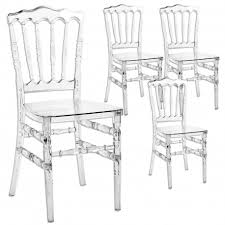 location chaise napoleon napoleon transparente plexi location