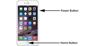 How to Take Screenshot on iPhone 6s