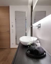 auch im badezimmer dürfen stilvolle accessoires wie die
